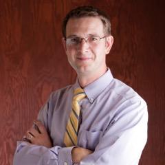 Prof David Morton