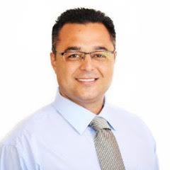 Dr Marios Loukas