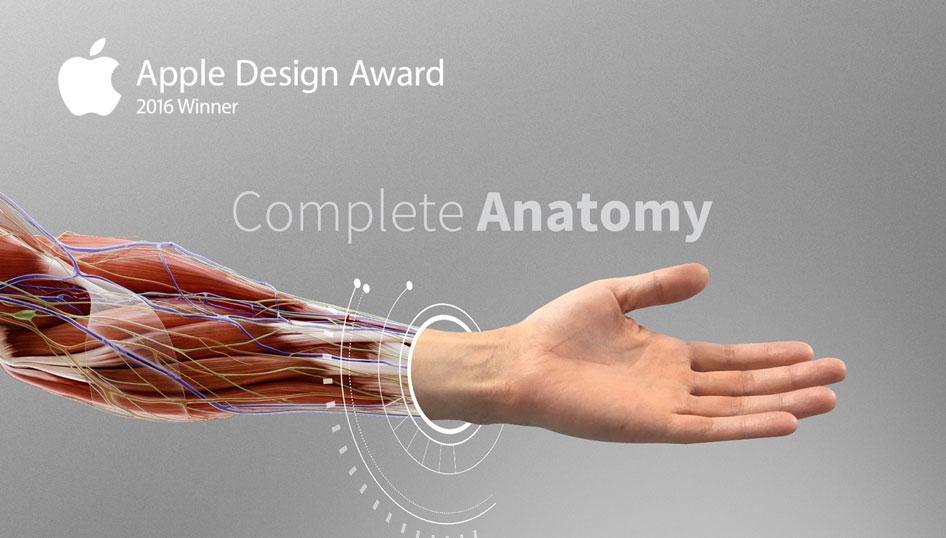 Complete Anatomy 2020 – Complete Anatomy