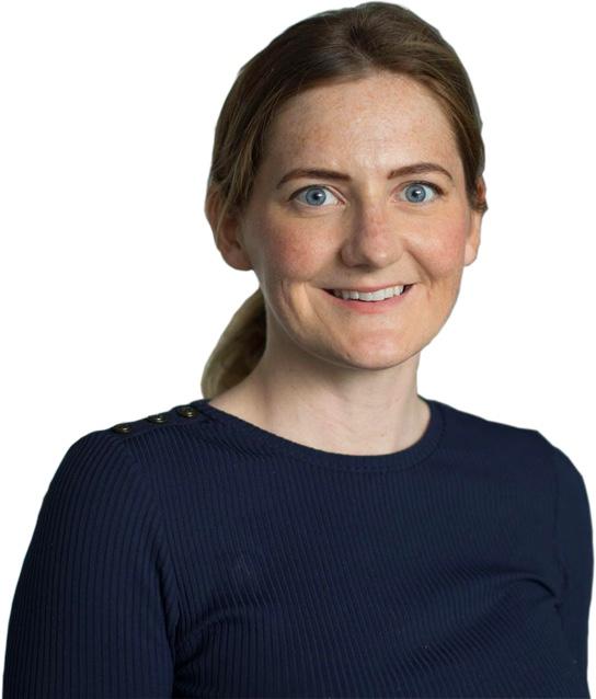 Irene Walsh CDO