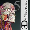 Essential Anatomy 5 – 3D4Medical