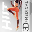 HIIT training logo