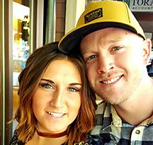 Carson & Kelsey - Hopeful Adoptive Parents