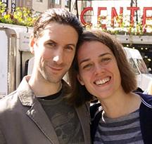 Julie & Isaac - Hopeful Adoptive Parents