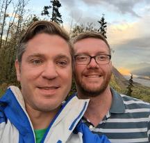 Frank and Chris - Hopeful Adoptive Parents