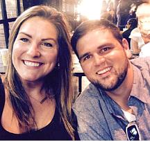 Alexa + Daniel - Hopeful Adoptive Parents