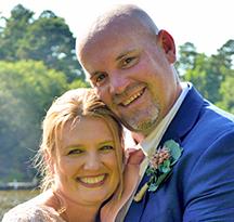 Amy & Chris - Hopeful Adoptive Parents
