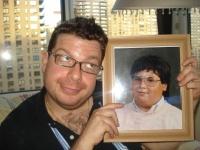 adoptive family photo - Robert's Thoughts On Jeremy