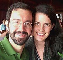 Andrew and Christiani - Hopeful Adoptive Parents
