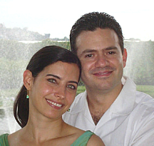Rocio & Mauricio - Hopeful Adoptive Parents