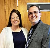 Dawn & Shawn - Hopeful Adoptive Parents