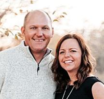 Marcie & Matt - Hopeful Adoptive Parents