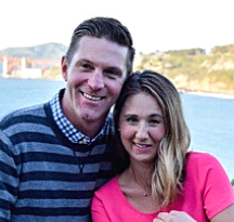 Jack & Jen - Hopeful Adoptive Parents