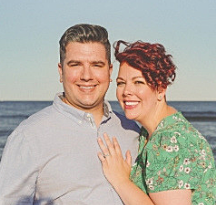 Eric and Amy - Hopeful Adoptive Parents