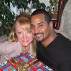 Heathr & Luis - parents hoping to adopt a baby