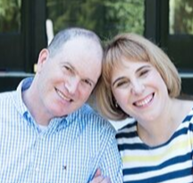 Stefanie & Jeremy - Hopeful Adoptive Parents