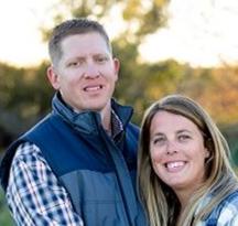 Tara & Ben - Hopeful Adoptive Parents