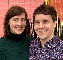 Sarah + Jeremy - Hopeful Adoptive Parents