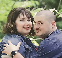 Amanda & Vincent - Hopeful Adoptive Parents