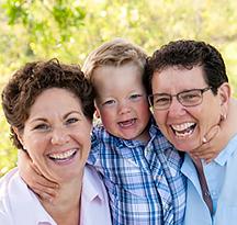 Carla & Nancy - Hopeful Adoptive Parents