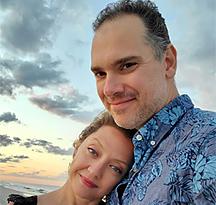 Liz and Chris - Hopeful Adoptive Parents