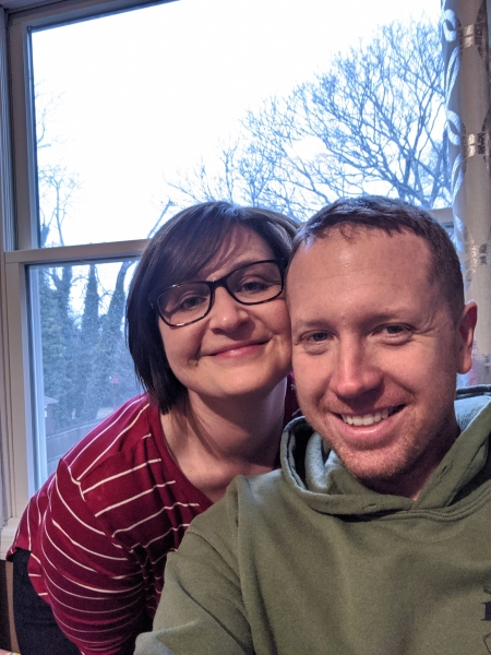 Devon & Jessica