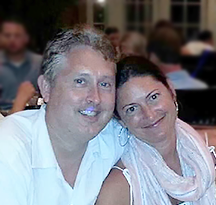 Tammy & Patrick - Hopeful Adoptive Parents