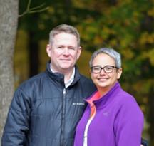 Tess & Matt - Hopeful Adoptive Parents