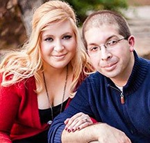 Lauren & Joseph - Hopeful Adoptive Parents