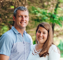 Brittany & Josh - Hopeful Adoptive Parents