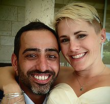 Megan, Matt and Charlotte - Hopeful Adoptive Parents