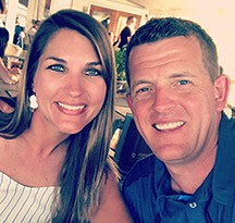 Nathan & Christen Adopt - Hopeful Adoptive Parents