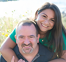 Lance & Fernanda - Hopeful Adoptive Parents