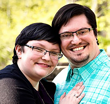 Mike & Mandy - Hopeful Adoptive Parents