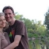 Jocelyn and Adam - parents hoping to adopt a baby