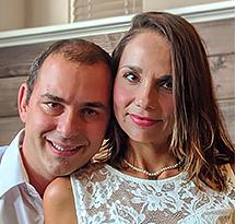 Tanya & Eduardo - Loving Your Child - Hopeful Adoptive Parents
