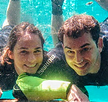 Tanya & Eduardo - Loving You & Your Child - Hopeful Adoptive Parents