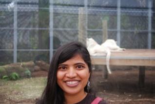 adoptive family photo - Roja Ramani Chandanala
