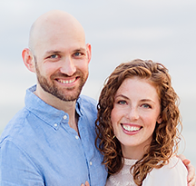 Emily & Kyle - Hopeful Adoptive Parents