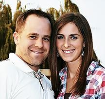 Scott + Katie - Hopeful Adoptive Parents