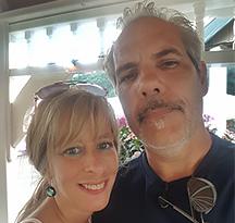 Rich & Laura - Hopeful Adoptive Parents