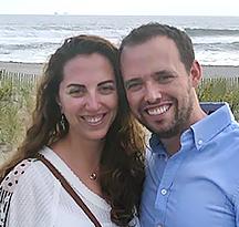 Kevin & Kelly - Hopeful Adoptive Parents