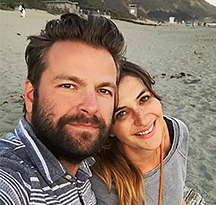 Glenn & Alissa - Hopeful Adoptive Parents