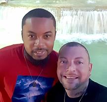 Chris & Jonathan - Hopeful Adoptive Parents