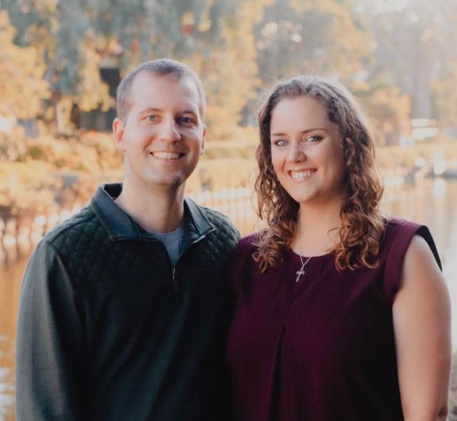 Nathan & Lauren