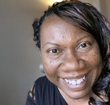 Tammie - Hopeful Adoptive Parents