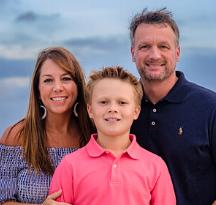 Chris and English - Hopeful Adoptive Parents