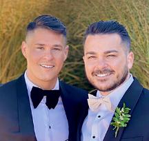 Kevin and Nick - Hopeful Adoptive Parents