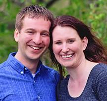 Jeff & Jessica - Hopeful Adoptive Parents