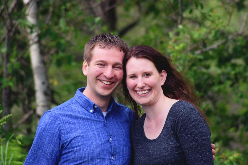 Jeff & Jessica